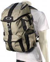 Oakley Dry Goods Backpack - Kelp