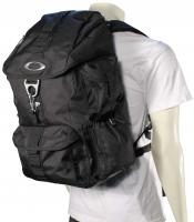 Oakley Dry Goods Backpack - Jet Black
