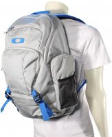 Oakley Blade Wet/Dry 30 Backpack - Stone Grey