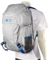 Oakley Blade Wet/Dry 40 Backpack - Stone Grey