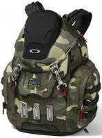 Oakley Kitchen Sink Backpack - Herb