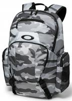Oakley Blade Wet/Dry 30 Backpack - Grigio Scuro