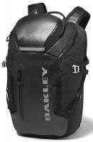Oakley Voyage Backpack - Jet Black