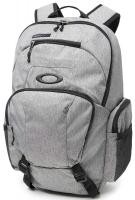 Oakley Blade Wet/Dry 30L Backpack - Heather Grey