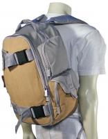 Electric Mass Sk8 Backpack - Desert