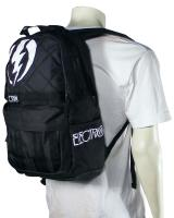 Electric Caliber New Backpack - Black