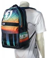 Electric Caliber New Backpack - Atlantic