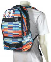 Electric MK2 Backpack - Digital Stripe