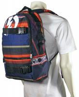 Electric MK2 Backpack - Stripe Blanket