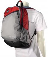 Volcom Substrate Backpack - Crimson