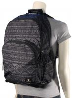 Volcom Fieldtrip Poly Backpack - Black