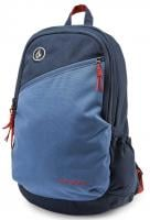 Volcom Substrate Backpack - Smokey Blue