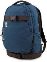 Volcom Vagabond Backpack - Air Force Blue