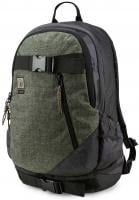 Volcom Substrate Backpack - Military