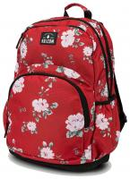Volcom Fieldtrip Poly 29L Backpack - Flash Red