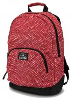 Volcom Schoolyard Poly 18L Backpack - Dot