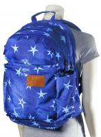 Volcom Anywhere Backpack - Denim