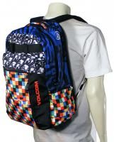 Volcom Propel Laptop Backpack - Mix