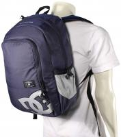 DC Detention Backpack - Dark Blue