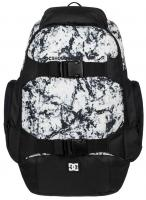 DC Wolfbred Backpack - Lily White Storm Print