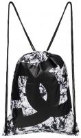 DC Simpski Backpack - Lily White Storm Print