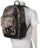 DC The Locker Backpack - Duck Camo