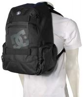 DC The Breed Backpack - Classic Black