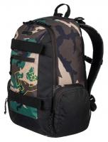 DC The Breed 26L Backpack - Camo