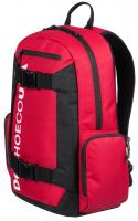 DC Chalkers 28L Backpack - Racing Red