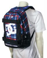 DC Seven Point 5 Backpack - Dark Denim