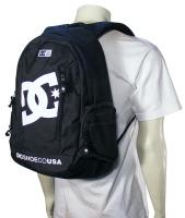 DC Seven Point 7 Backpack - Black