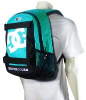 DC Seven Point 5 Backpack - Columbia