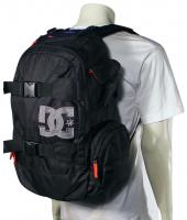 DC Wolfbred Backpack - Black