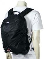 DVS Eliminator Backpack - Black Plaid