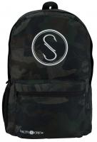 Salty Crew Buoy Backpack - Camo