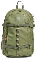 Reef Diamond Tail IV Surf Backpack - Olive