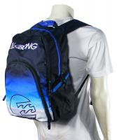 Billabong Flux Backpack - Ocean