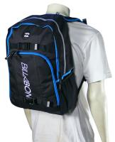 Billabong Lakey Backpack - Black / Blue