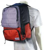 Billabong Legacy Backpack - Red