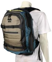 Billabong Combat Backpack - Heather