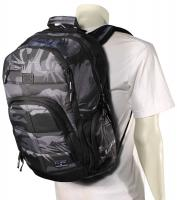 Billabong Command Backpack - Palm Camo