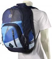 Billabong Command Backpack - Indigo
