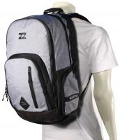 Billabong Command Backpack - Heather