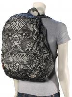 Billabong Hand Over Love Backpack - Off Black