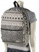 Billabong Shallow Tidez Backpack - Off Black