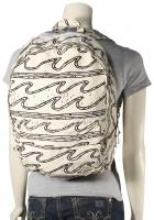 Billabong Hand Over Love Backpack - Black / White