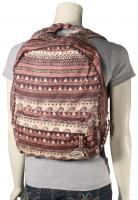 Billabong Hand Over Love Backpack - Mystic Maroon