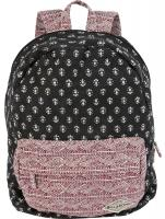 Billabong Hand Over Love Backpack - Scarlet