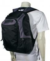 Billabong Armada Backpack - Black