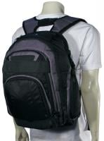 Billabong Hudson Backpack - Black